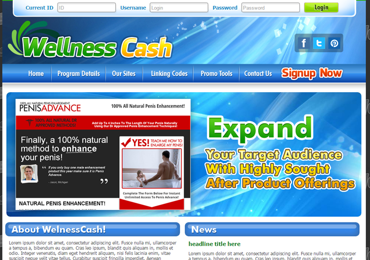 Wellness Cash